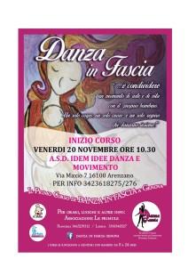Danza in Fascia Idem novembre