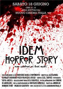 idem horror story 2016